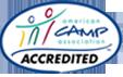 accredited logo