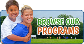 Browse our programs